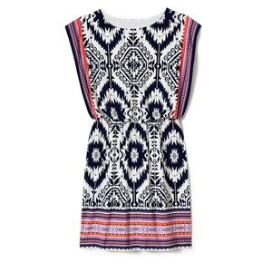 London Times Bobby Jersey Dress